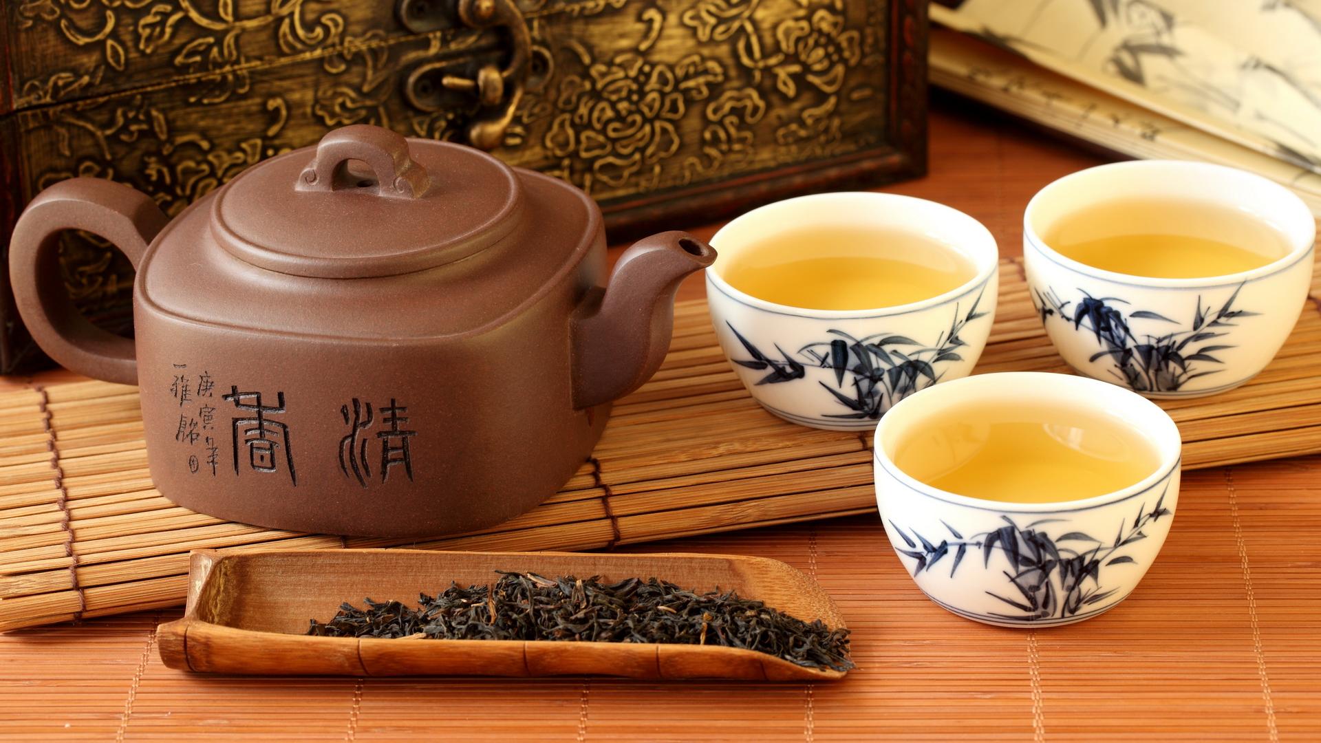 Чайная церемония в китае искусство чайной церемонии