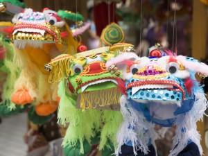Фото: Китайские сувениры
