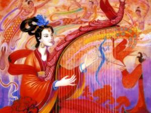 Фото: Культура Китая