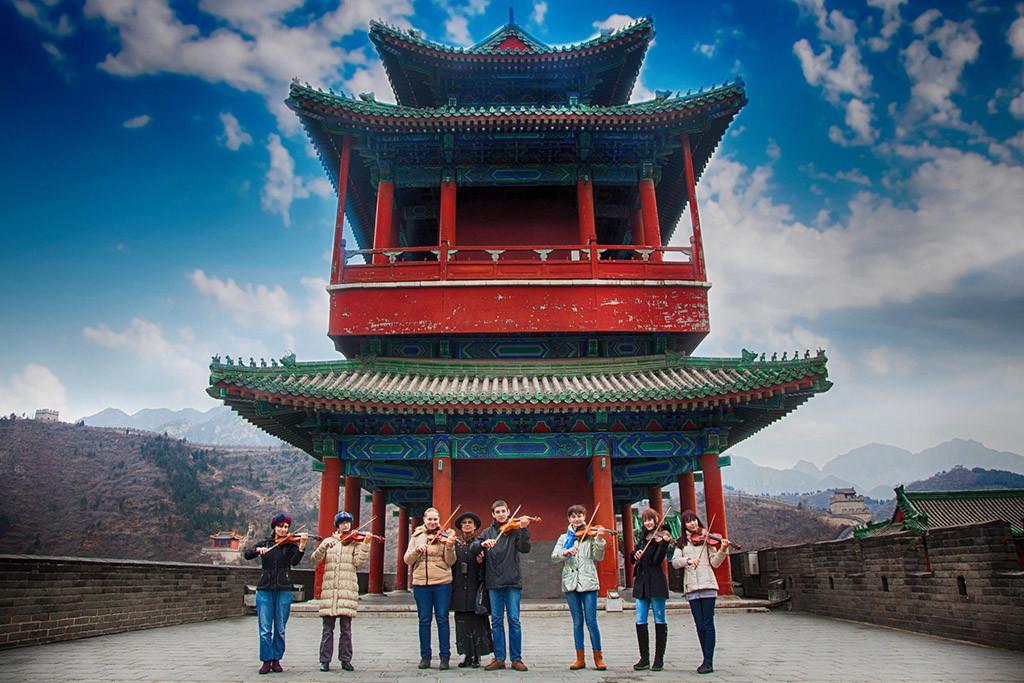 просто идти, экскурсии в китае фото достопримечательности последний путь