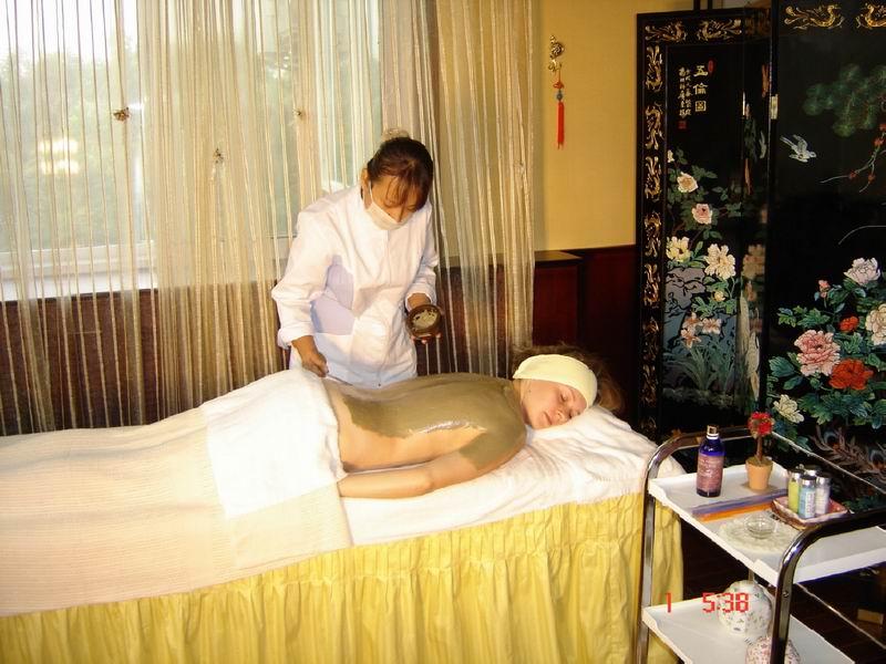 Далянь лечение суставов движения в височно-нижнечелюстной сустав