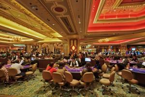 Фото: Азартные игры - неотъемлемая часть общества