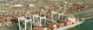 Порты Китая