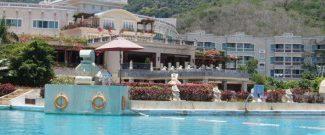 Отель Кактус Китай – превосходный и полноценный отдых
