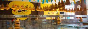 Ресторан какашек в Китае