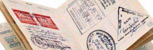 Хайнань виза