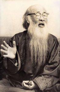 Чжан Дацян